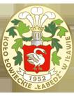 """Koło Łowieckie """"Łabędź"""" w Iławie"""